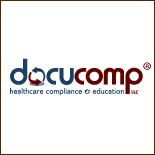 DocuComp logo