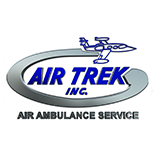 Air Trek logo