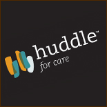 Huddle For Care Logo