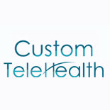 CustomTeleHealthlogo