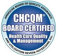 CHCQM logo