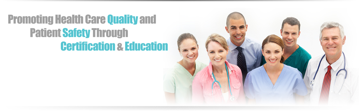 Home Abqaurp Health Care Quality And Management Certification